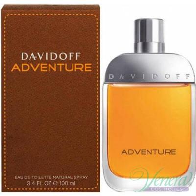 Davidoff Adventure EDT 100ml pentru Bărbați