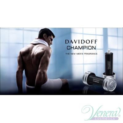 Davidoff Champion EDT 50ml pentru Bărbați