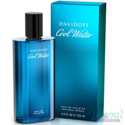Davidoff Cool Water EDT 40ml pentru Bărbați