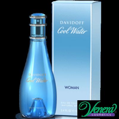 Davidoff Cool Water EDT 30ml pentru Femei