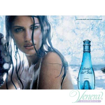 Davidoff Cool Water Eau Deodorante 100ml pentru...