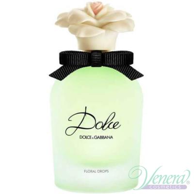 Dolce&Gabbana Dolce Floral Drops EDT 75ml pentru Femei fără de ambalaj