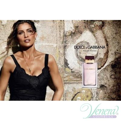 Dolce&Gabbana Pour Femme EDP 100ml pentru Femei fără de ambalaj