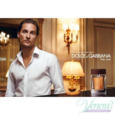 Dolce&Gabbana The One EDT 50ml pentru Bărbați
