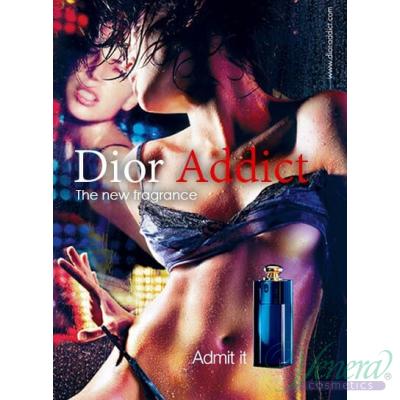 Dior Addict Eau De Parfum 2014 EDP 100ml pentru Femei fără de ambalaj Products without package