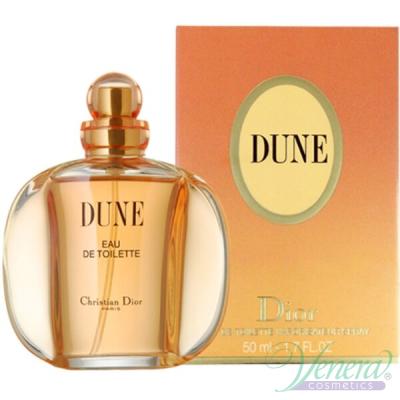 Dior Dune EDT 100ml pentru Femei
