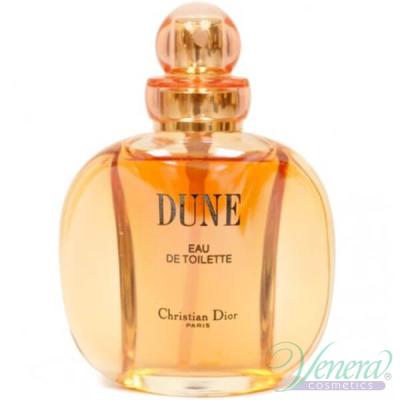Dior Dune EDT 100ml pentru Femei fără de ambalaj