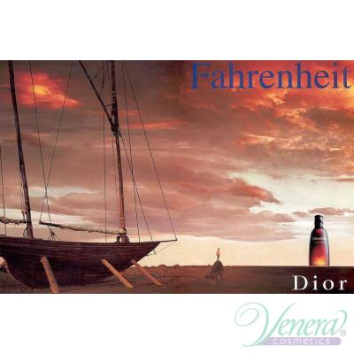 Dior Fahrenheit Deo Stick 75ml pentru Bărbați