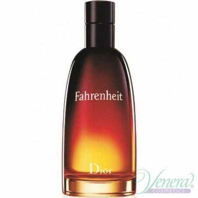 Dior Fahrenheit EDT 100ml pentru Bărbați fără de ambalaj