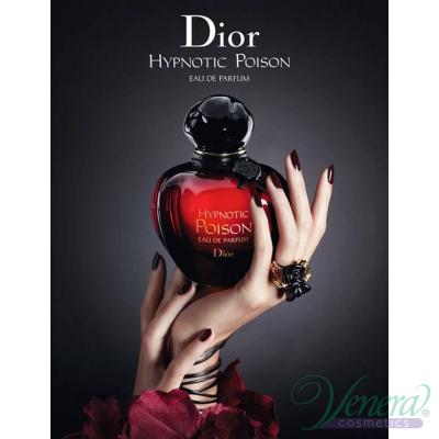 Dior Hypnotic Poison Eau De Parfum EDP 100ml pentru Femei fără de ambalaj