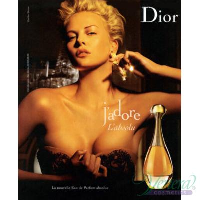 Dior J'adore L'Absolu EDP 75ml pentru Femei fără de ambalaj