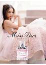 Dior Miss Dior Blooming Bouquet Set (EDT 75ml + EDT 10ml) pentru Femei