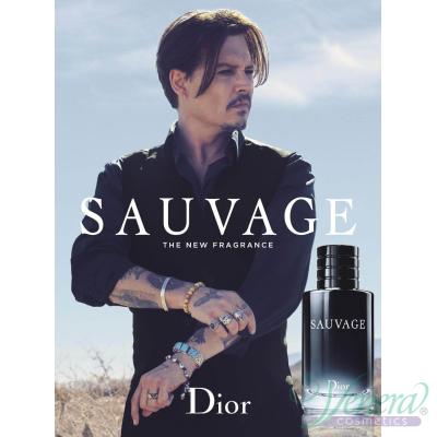 Dior Sauvage EDT 60ml pentru Bărbați