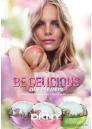 DKNY Be Delicious City Blossom Rooftop Peony EDT 50ml pentru Femei