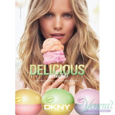 DKNY Be Delicious Delight Cool Swirl EDT 50ml pentru Femei Women's Fragrance