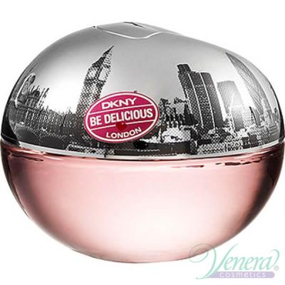 DKNY Be Delicious London EDP 50ml  pentru Femei fără de ambalaj