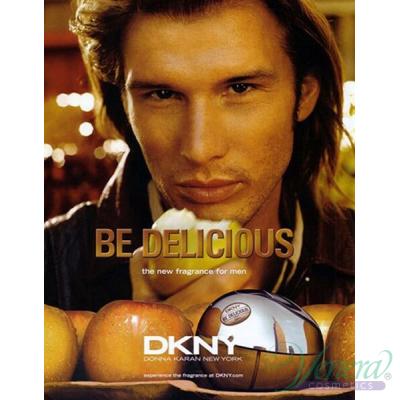 DKNY Be Delicious Men EDT 30ml pentru Bărbați