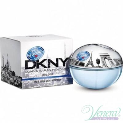 DKNY Be Delicious Paris EDP 50ml  pentru Femei