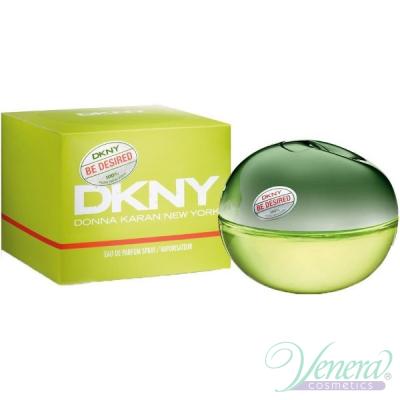 DKNY Be Desired EDP 100ml pentru Femei AROME PENTRU FEMEI