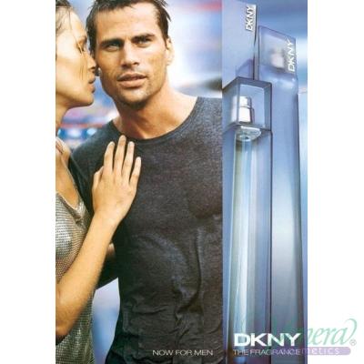 DKNY Men Energizing EDT 100ml pentru Bărbați fără de ambalaj