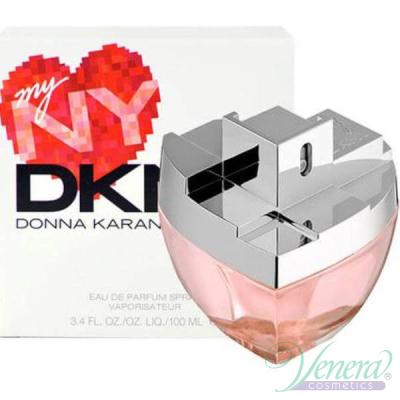 DKNY My NY EDP 100ml pentru Femei