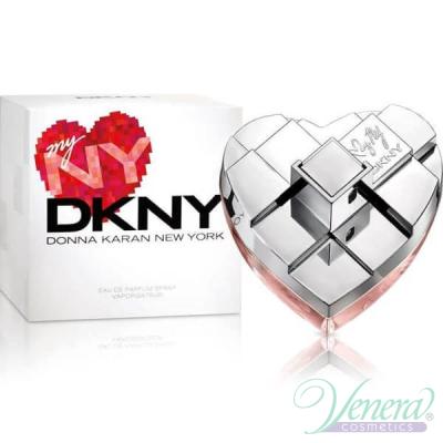 DKNY My NY EDP 50ml pentru Femei