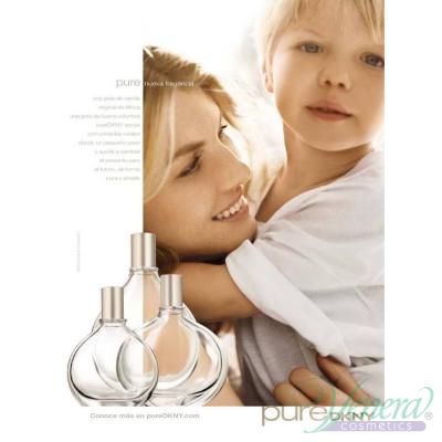 DKNY Pure DKNY A Drop Of Vanilla EDP 100ml pentru Femei produs fără ambalaj