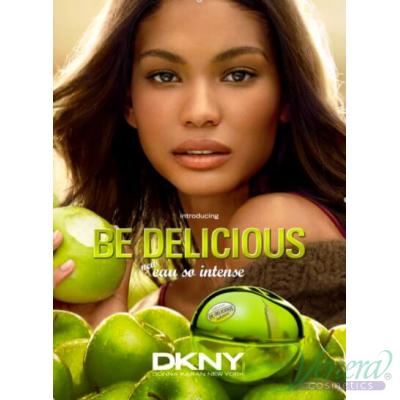 DKNY Be Delicious Eau So Intense EDP 30ml pentru Femei