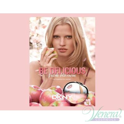 DKNY Be Delicious Fresh Blossom EDP 50ml pentru Femei