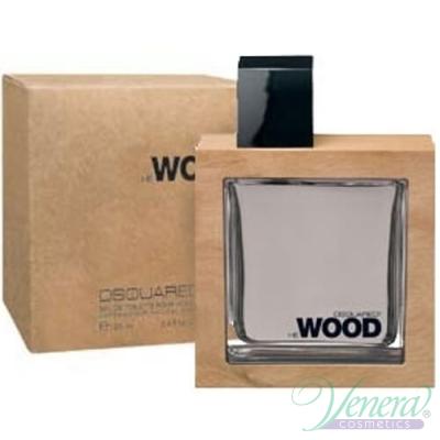 Dsquared2 He Wood EDT 30ml pentru Bărbați Men's Fragrance