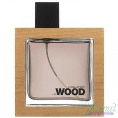 Dsquared2 He Wood EDT 100ml pentru Bărbați fără de ambalaj