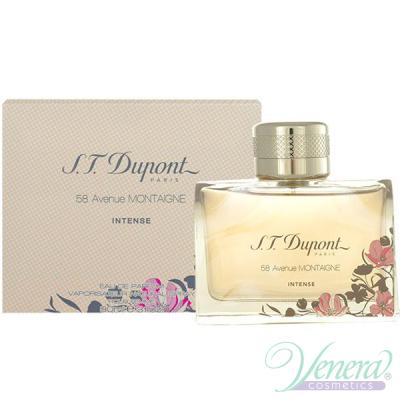 S.T. Dupont 58 Avenue Montaigne Intense EDP 90ml pentru Femei AROME PENTRU FEMEI