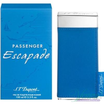 S.T. Dupont Passenger Escapade EDT 30ml for Men Men's Fragrance