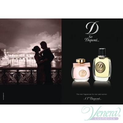 S.T. Dupont So Dupont EDP 50ml for Women Women's Fragrance