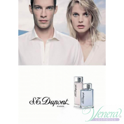 S.T. Dupont Essence Pure EDT 100ml for Men Without Package Products without package