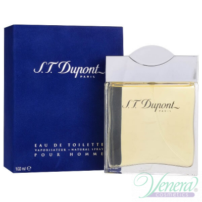 S.T. Dupont Pour Homme EDT 30ml for Men Men's Fragrance