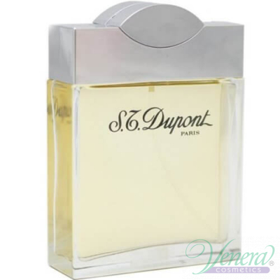 S.T. Dupont Pour Homme EDT 100ml for Men Without Package Products without package