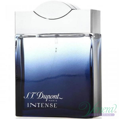 S.T. Dupont Intense Pour Homme EDT 100ml for Men Without Package Products without package