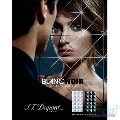 S.T. Dupont Blanc EDP 100ml pentru Femei