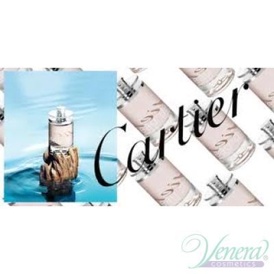 Cartier Eau De Cartier Essence De Bois EDT 100ml pentru Bărbați and Women fără de ambalaj Products without package