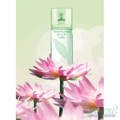 Elizabeth Arden Green Tea Lotus EDT 100ml pentru Femei Women's Fragrance
