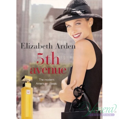 Elizabeth Arden 5th Avenue Deo Spray 150ml pentru Femei Women's face and body products