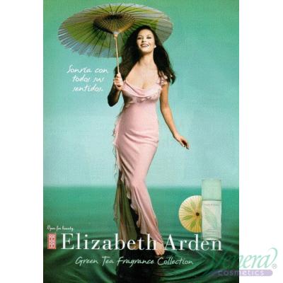 Elizabeth Arden Green Tea EDP 50ml pentru Femei