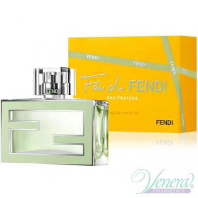 Fendi Fan di Fendi Eau Fraiche EDT 30ml pentru Femei