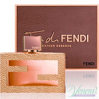 Fendi Fan di Fendi Leather Essence EDP 75ml pentru Femei