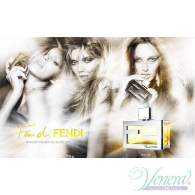 Fendi Fan di Fendi EDT 75ml pentru Femei
