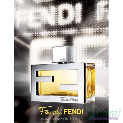 Fendi Fan di Fendi EDT 30ml pentru Femei