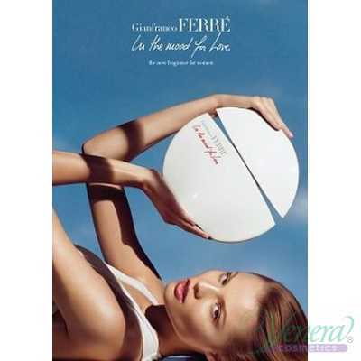 Ferre In The Mood For Love EDP 100ml pentru Femei fără de ambalaj  Produse fără ambalaj