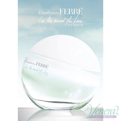 Ferre In The Mood For Love Tender EDT 100ml pentru Femei