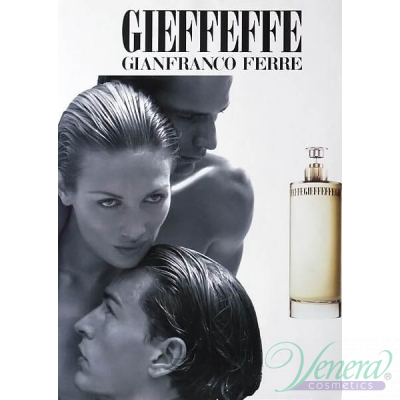 Gieffeffe Gianfranco Ferre EDT 100ml for Men and Women Women's Fragrance